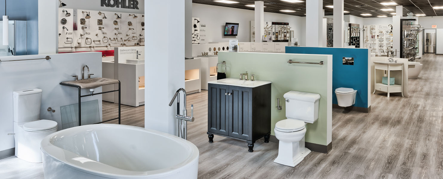 Crawford Supply Kitchen and Bathroom Showroom