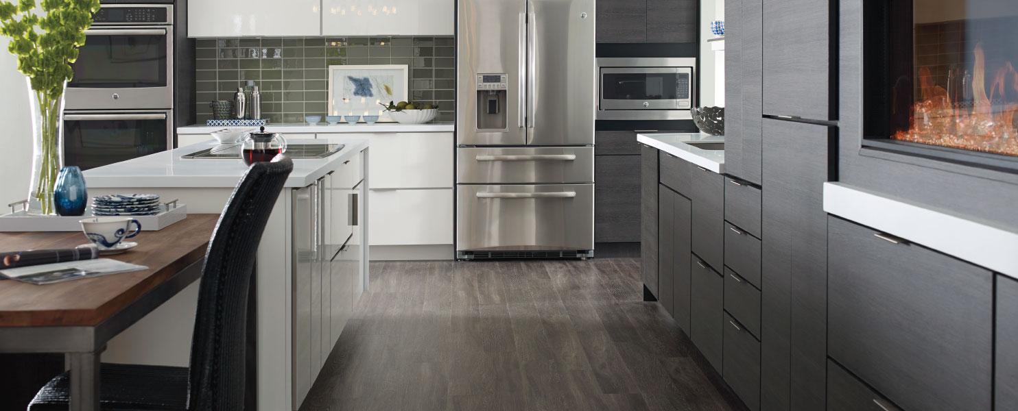 Kitchen Cabinets Image