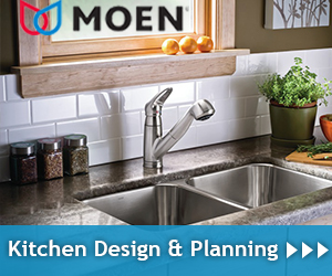 Moen Kitchen Ideas