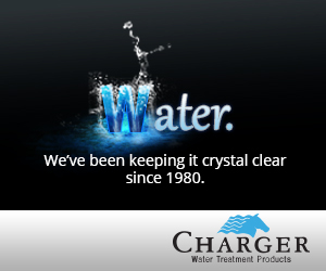 Charger Water Treatment