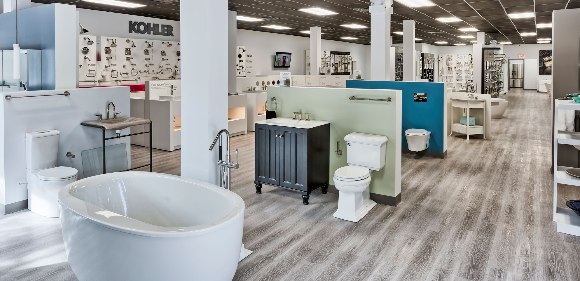 Showroom Services Image