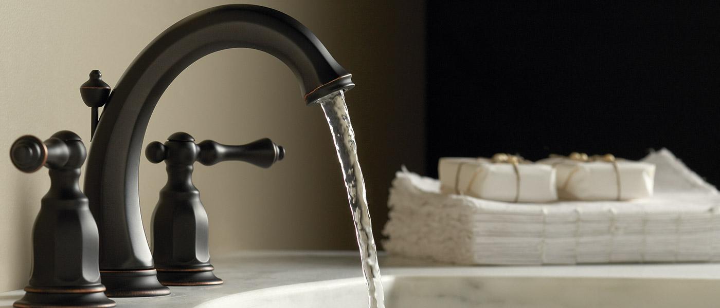 Plumbing & Heating Products Image