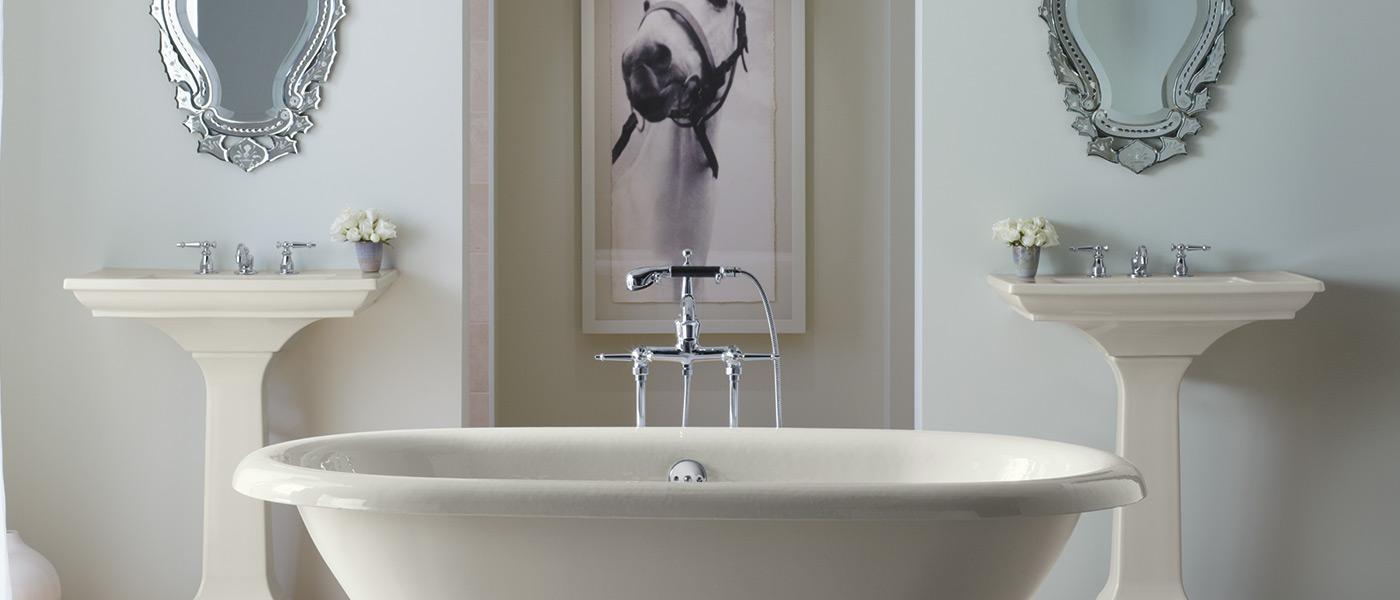 Bath & Kitchen Showrooms - Plumbing & Heating Supplies ...