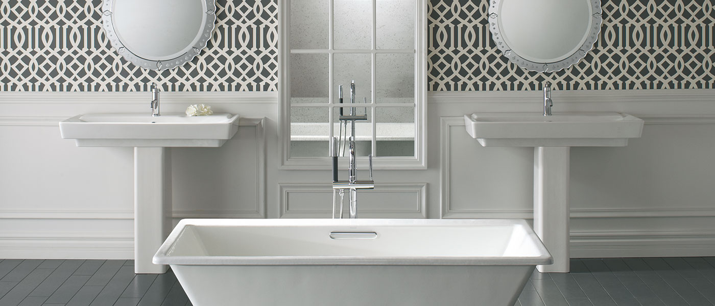 Bath kitchen showrooms plumbing heating supplies for Bathroom supply chicago